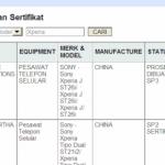 Smartphone: nuove notizie sul Sony Xperia J