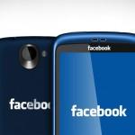 Facebook non pensa allo smartphone