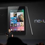 Google Nexus 7: Una vera e grande novità nel mondo della telefonia