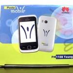 Poste Mobile 1108 Young: l'ideale per i giovani