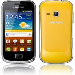 Samsung Galaxy Mini 2 in offerta con Poste Mobile