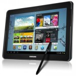 Tablet: Samsung Galaxy Note 10.1, è finita l'attesa