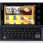 HTC Evo Shift 4G: Il modello iper tecnologico!