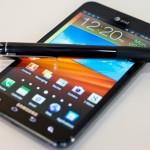 Samsung ancora novità in arrivo