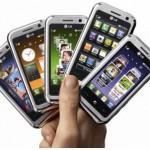 Continua l'avanzata degli smartphone