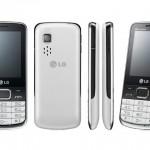 LG S367: Un comodo modello con funzionalità Dual Sim