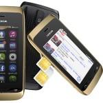 Nokia Asha 308: Il nuovo modello super tecnologico