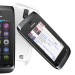 Nokia Asha 309: Molto curato ed essenziale