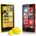 Nokia Lumia 920 a Novembre in Italia