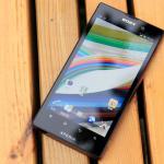 Sony Xperia J: la serie che continua a riservare sorprese