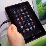 Acer Iconia Tab A110, un tablet da tener d'occhio