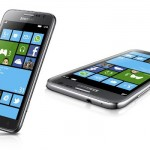 Samsung Ativ S: Il modello con Windows Phone 8