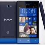 HTC Windows Phone 8S: Modello di altissima fascia