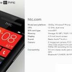 HTC pronta a presentare i suoi gioielli