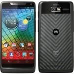 Smartphone: Motorola ed Intel presentano il Razr I
