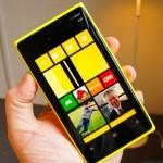 Smartphone: tutto da ammirare il Nokia Lumia 920