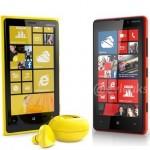 Nokia persenta il Lumia 920