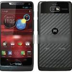Motorola Razr M: Presentato nel settembre 2012