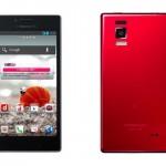 Smartphone: LG pronta a commercializzare l'Optimus G