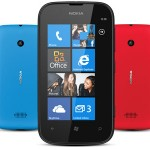 Nokia presenta il suo entry level