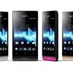 Sony Xperia Miro: Un buon dispositivo a meno di 200 euro