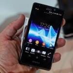 Sony Xperia T, lo smartphone di James Bond