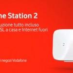 Lo smartphone diventa cordless con la Vodafone Station 2