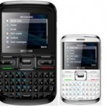 Brondi Lucky: Design molto simile al BlackBerry