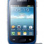 Samsung Galaxy Music: il device sia smartphone sia lettore musicale