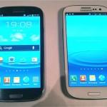 Samsung Galaxy S 3: Ecco tutte le novità