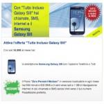 Poste Mobile buone offerte con Samsung