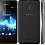 Il Sony Xperia V è pronto allo sbarco sul mercato giapponese