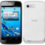 Smartphone: anche Acer mette in vendita un nuovo Dual SIM
