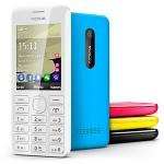 Nokia ecco i nuovi Asha