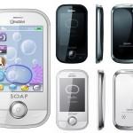 NGM Soap: Un buon cellulare a meno di 100 euro