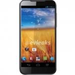 Smartphone: emergono i primi dettagli sullo ZTE Grand X Pro