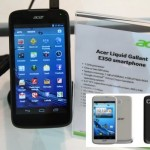 Acer Liquid Gallant Duo: Un cellulare Dual Sim