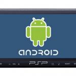 In arrivo l'emulatore per PSP da usare sugli smartphone Android