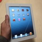 Apple Ipad 4: La versione potenziata dell'Ipad 3