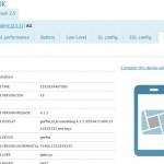 Smartphone: si continua a parlare dell'LG F240