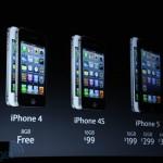 Iphone 5 tanti problemi