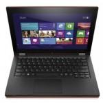 IdeaPad Yoga, ecco pronta una nuova linea di tablet Lenovo