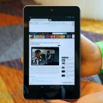 Tablet: arriva un buono sconto per i possessori del Nexus 7