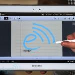 Arriva l'aggiornamento software del Samsung Galaxy Note 10.1