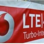 Vodafone le offerte per la rete LTE