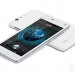 Smartphone: Vivo X1, il nuovo telefono più sottile al mondo
