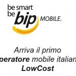 Bip Mobile: Ecco tutte le nuove offerte