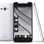 HTC Butterfly: Arriva la versione per il mercato europeo