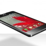 Smartphone: LG ha in cantiere l'Optimus G2