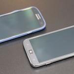 Samsung Ativ S simile al Samsung Galaxy S 3